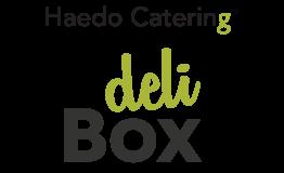 Haedo Catering - Deli Box